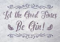 Good Time Gin